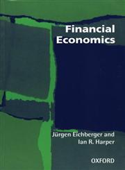 Financial Economics,0198775407,9780198775409