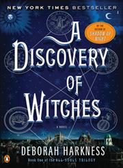 A Discovery of Witches A Novel,0143119680,9780143119685