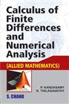 Calculus of Finite Differences and Numerical Analysis (Allied Mathematics) 1st Edition, Reprint,8121923212,9788121923217