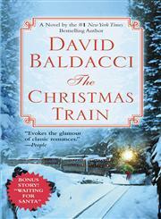 The Christmas Train,0446615757,9780446615754