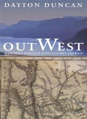 Out West,080326626X,9780803266261