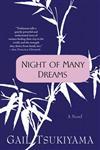 Night of Many Dreams A Novel,0312199406,9780312199401