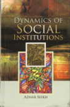 Dynamics of Social Institutions,8181921356,9788181921352