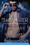 In The Company of Vampires A Dark Ones Novel,0451231600,9780451231604