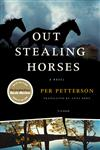Out Stealing Horses A Novel,0312427085,9780312427085