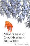 Management of Organisational Behaviour 1st Edition,818329085X,9788183290852