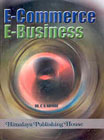 E-Commerce E-Business 1st Edition,8178668459,9788178668451