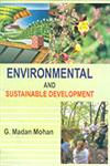 Environmental and Sustainable Development,8184550731,9788184550733