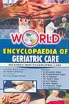 World Encyclopaedia of Geriatric Care 10 Vols.,8171391869,9788171391868