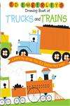 Ed Emberley's Drawing Book of Trucks and Trains,0316789674,9780316789677