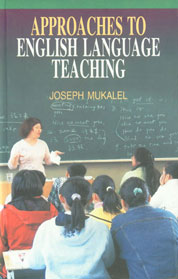 Approaches to English Language Teaching,8171414001,9788171414000