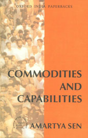 Commodities and Capabilities 16th Impression,0195650387,9780195650389
