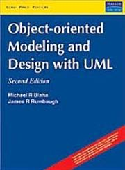 object oriented modeling and design with uml james rumbaugh and michael blaha pdf