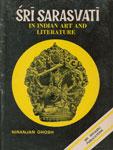 Sri Saraswati in Indian Art and Literature 1st Edition,8170300576,9788170300571