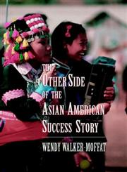 The Other Side of the Asian American Success Story 1st Edition,0787901229,9780787901226