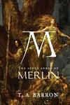The Seven Songs of Merlin The Lost Years of Merlin,0399250212,9780399250217