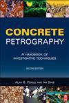 Concrete Petrography 2nd Edition,1856176908,9781856176903