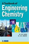 A Textbook of Engineering Chemistry For the Students of B.E., B. Tech., B.Sc. [Engg.] A.M.I.E., M.Sc. (Environmental Chemistry), M. Tech. (Environmental Engineering) and Other Competitive Courses Revised and Reprint Edition,8121903599,9788121903592