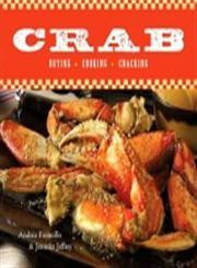 Crab Buying, Cooking, Cracking,1580088600,9781580088602