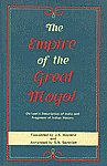 The Empire of the Great Mogol [De Leat's Description of India and Fragment of Indian History] 1st Edition,8170690412,9788170690412