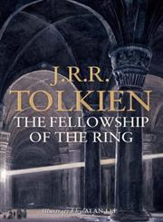 The Fellowship of the Ring Being The First Part of The Lord of the Rings,0007269706,9780007269709
