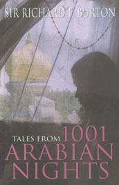 Tales From 1001 Arabian Nights 21st Jaico Impression,817224052X,9788172240523