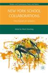 New York School Collaborations The Color Of Vowels,1137280565,9781137280565