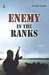 Enemy in the Ranks A Novel,8122310877,9788122310870