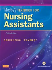 Mosby's Textbook for Nursing Assistants 8th Edition,0323080677,9780323080675