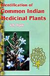 Identification of Common Indian Medicinal Plants,8172333730,9788172333737