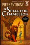 A Spell for Chameleon,0345347536,9780345347534