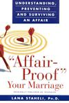 Affair-Proof Your Marriage Understanding, Preventing and Surviving an Affairc,0060929189,9780060929183
