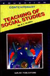 Contemporary Teaching of Social Studies,8122900143,9788122900149