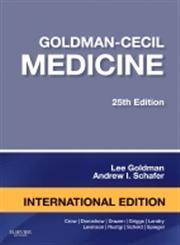 Medicine 25th Edition,0323288006,9780323288002