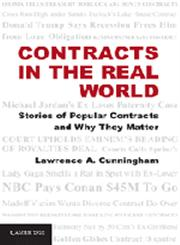 Contracts in the Real World Stories of Popular Contracts and Why They Matter,1107607469,9781107607460