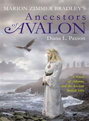 Marion Zimmer Bradley's Ancestors of Avalon A Novel of Atlantis and the Ancient British Isles,0670033146,9780670033140