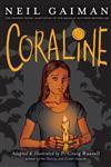 Coraline,006082543X,9780060825430