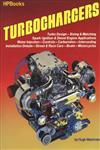 Turbochargers HP49 Turbo Design, Sizing & Matching, Spark-Ignition & Diesel Engine Applications, Water Injection, Controls, Carburetion, Intercooling, ... Street & Race Cars, Boats, Motorc,0895861356,9780895861351