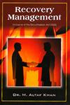 Recovery Management [Inclusive of the Securitisation Act, 2002],8188658197,9788188658190