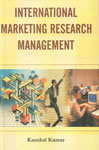 International Marketing Research Management 1st Published,8187036435,9788187036432