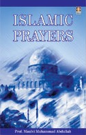 Islamic Prayers,8171011527,9788171011520