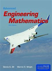 Advanced Engineering Mathematics 5th Edition,1449691722,9781449691721