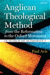 In Search of Authority Anglican Theological Method from the Reformation to the Oxford Movement 1st Edition,0567026485,9780567026484