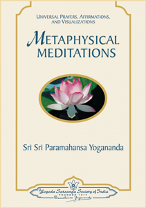 Metaphysical Meditations Universal Prayers, Affirmations and Visualizations 8th Impression,8189535129,9788189535124
