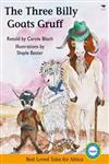 The Three Billy Goats Gruff (Best Loved Tales for Africa),1770097651,9781770097650