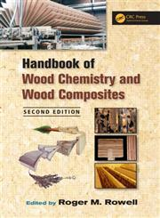 Handbook of Wood Chemistry and Wood Composites 2nd Edition,1439853800,9781439853801