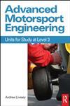 Advanced Motorsport Engineering,0750689080,9780750689083
