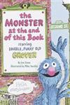 The Monster at the End of This Book (Sesame Street) (Big Bird's Favorites Board Books),0375805613,9780375805615