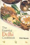 The Essential Delhi Cookbook 1st Edition,0140293264,9780140293265