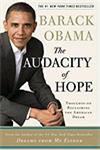 The Audacity of Hope Thoughts on Reclaiming the American Dream 1st Edition,0307237699,9780307237699